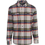 Woolrich Oxbow Pass Eco Rich Flannel Shi...