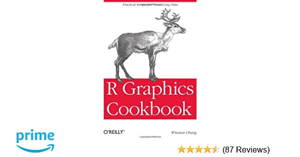 R graphics cookbook practical recipes for visualizing data winston r graphics cookbook practical recipes for visualizing data winston chang 9781449316952 amazon books fandeluxe Image collections