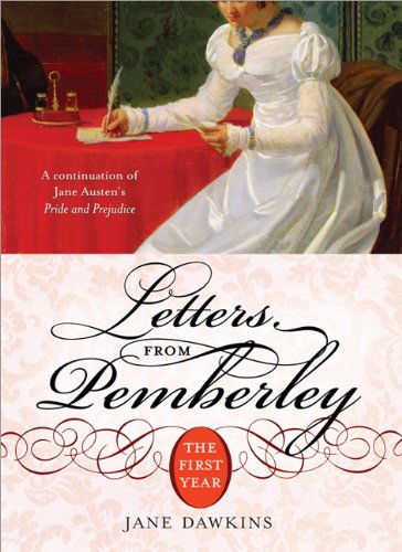 Letters from Pemberley: The First Year pdf epub