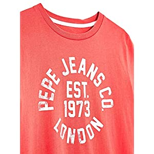 Pepe Jeans Boy's Anthony T-Shirt