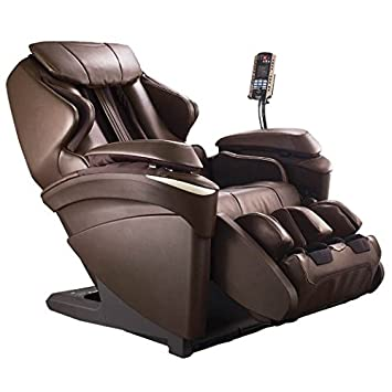 panasonic epma73t massage chair real pro ultra prestige in brown