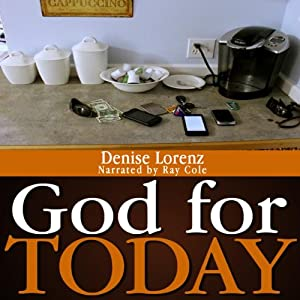 God for Today Audiobook