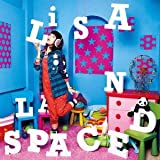 Lisa - Landspace [Japan CD] SVWC-7964