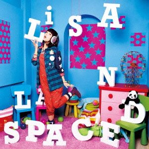 Price comparison product image Lisa - Landspace [Japan CD] SVWC-7964
