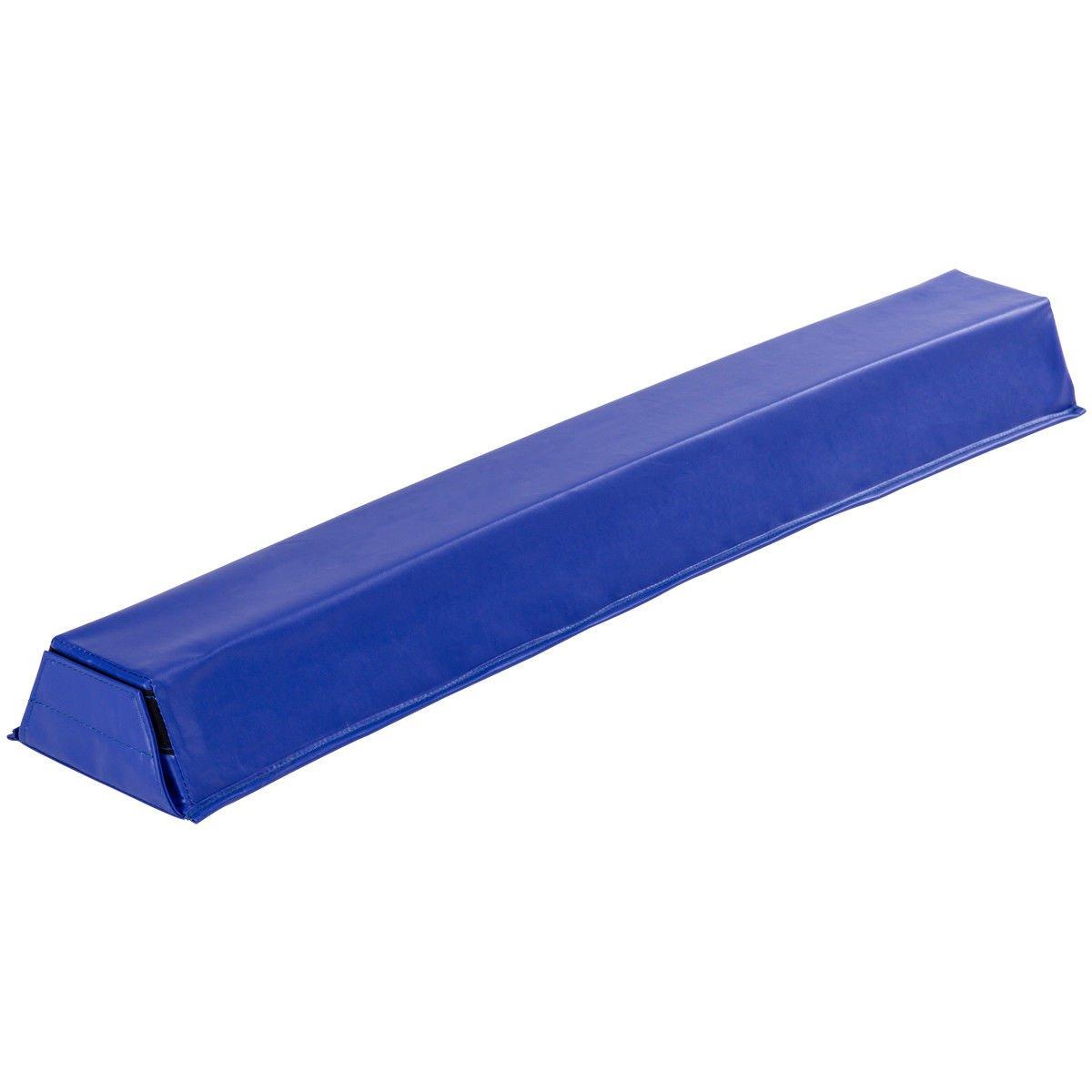 4 'ブルー床バランスビーム