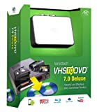 Software : VHS to DVD 7.0 Deluxe