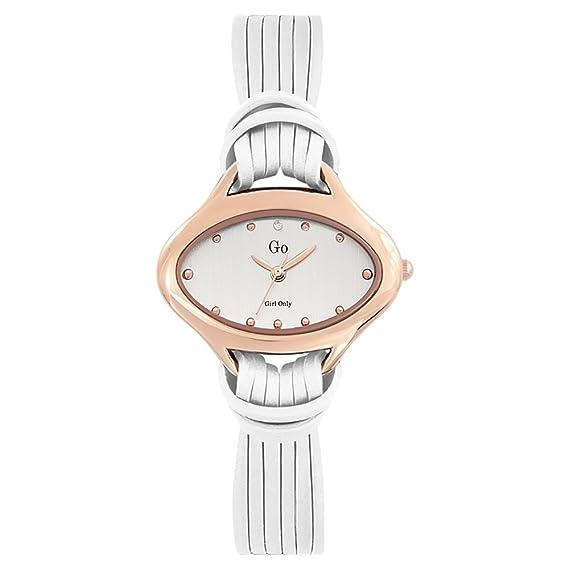 GO Girl Only Reloj mujer RELOJ DE pulsera Modelo 696935: Amazon.es: Relojes