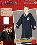 Rubie's Harry Potter Deluxe Slytherin Robe Child
