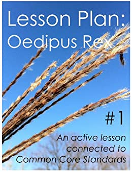 Lesson Plan #1: Oedipus Rex