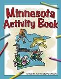 Minnesota Activity Book, Paula Ellis, 1591933773