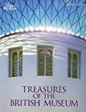 Treasures of the British Museum by Marjorie Caygill front cover