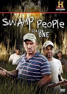 Swamp People: Season One