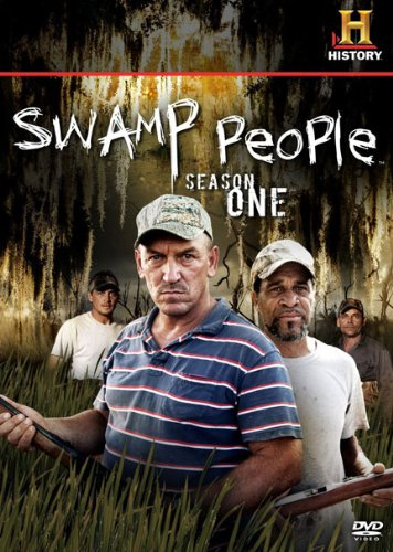 Gator Of Swamp People