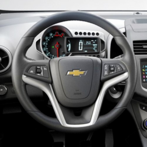2012-2014 Chevrolet Sonic OEM Cruise Control Add on Kit by Chevrolet 95142787 -