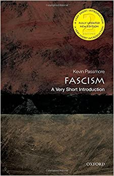 Fascism: A Very Short Introduction 2/e (Very Short Introductions)