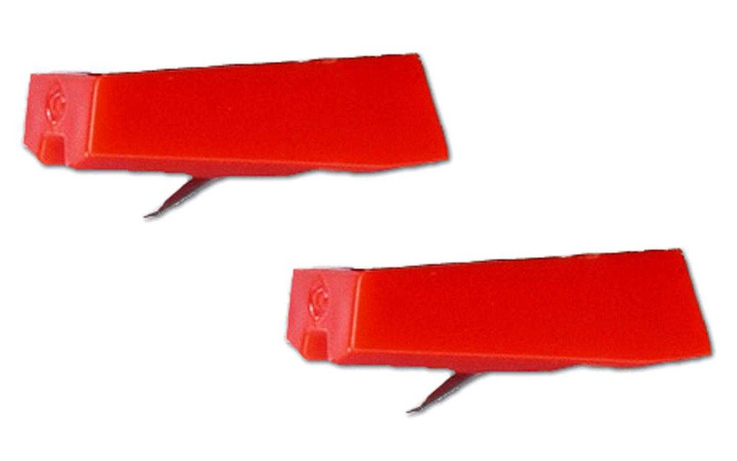 2 unidades Repl Stylus ict04 Profile LP de cartucho de repuesto de ...
