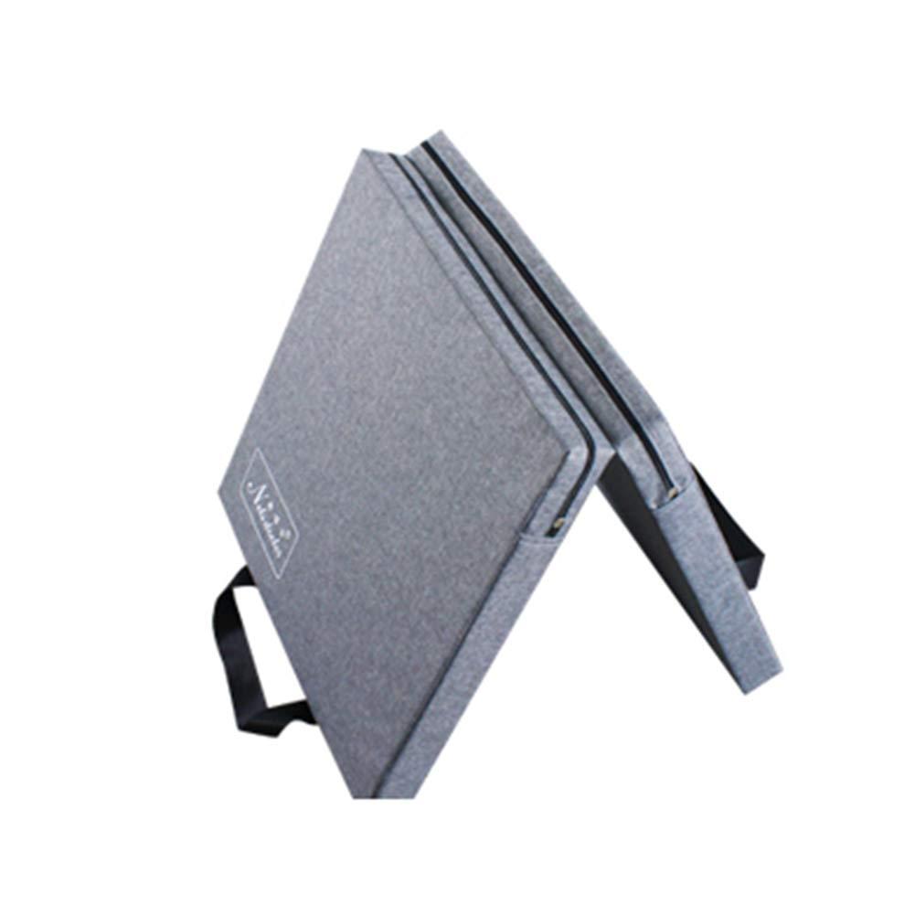 【日本産】 ZJ 体操用マット5cm厚手折りたたみパネル体操用フィットネス 70×140×5cm|Gray、体操、エアロビクス、ヨガ、格闘技大人子供用ダンスマット (色 (色 : サイズ 青, サイズ さいず : 80×160×5cm) B07M9WZ6TL Gray 70×140×5cm 70×140×5cm|Gray, Mars shop:5da02fac --- arianechie.dominiotemporario.com