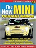 The New Mini Performance Handbook (Performance How-To)