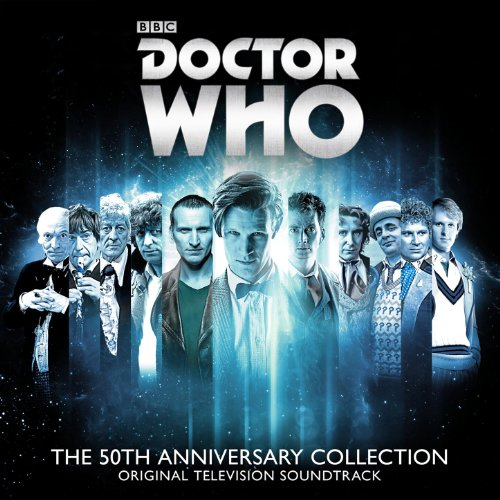 Doctor Who - The 50th Annivers...