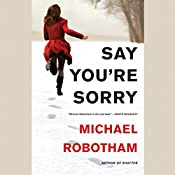 Say You're Sorry | Michael Robotham