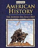 American History: The Modern Era Since 1865, Student Edition