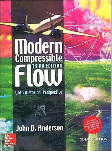modern compressible flow 3rd solution manual