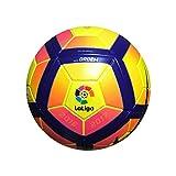 Nike ordem 4 LFP la liga Spanish League Official Match Ball Soccer Ball Hi-Viz