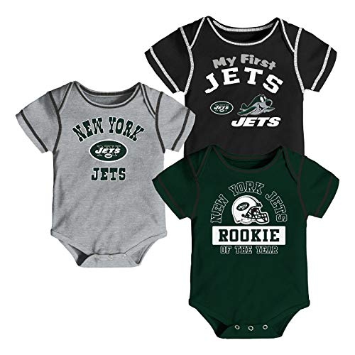 06fe2a954c6 Jets Baby Gear, New York Jets Baby Gear