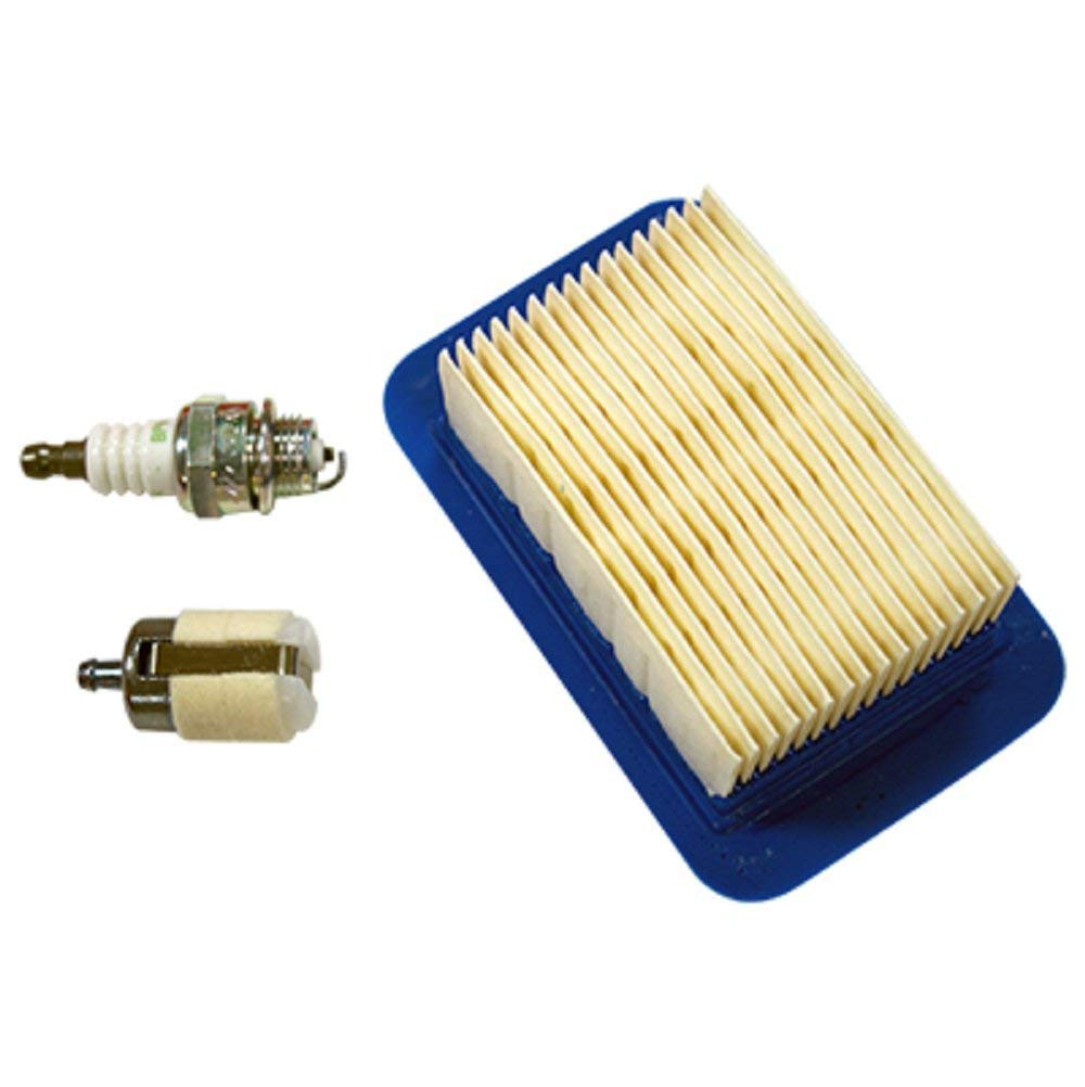 90072 Blower Tune-up Kit PB-603 Filter Spark Plug Other Models in Description New Genuine Echo
