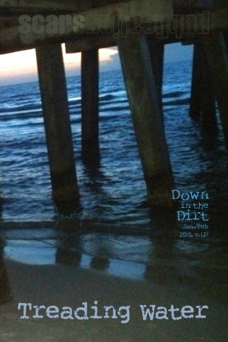 Treading Water: Down in the Dirt magazine v127 (Januay/February 2015)