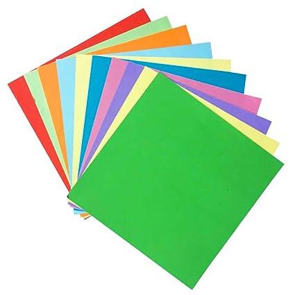 10 Inch Origami Paper