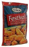 Grace Festival Mix, makes 26 festivals