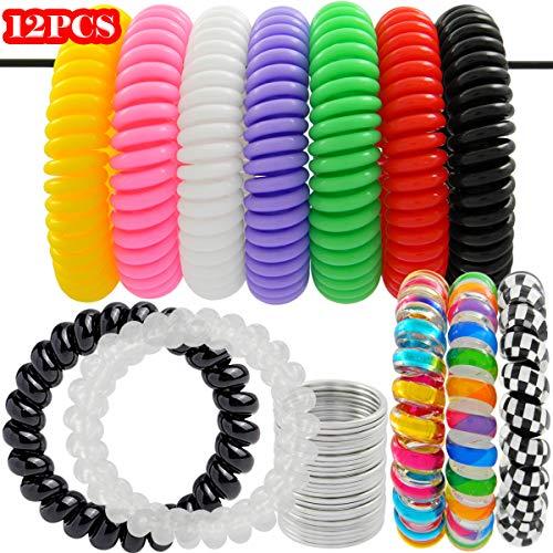 Shells 10PCS Colorful Soft