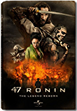 47 Ronin: The Legend Reborn