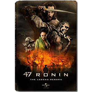 47 Ronin: The Legend Reborn