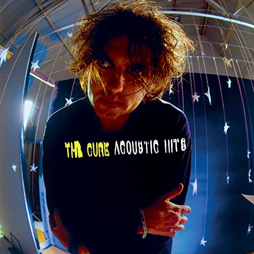 Vinilo : The Cure - The Greatest Hits Acoustic (2 Disc)