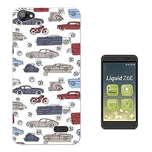 Moppi Plástico y PU estuche protector de cuero para Nokia N720 Negro