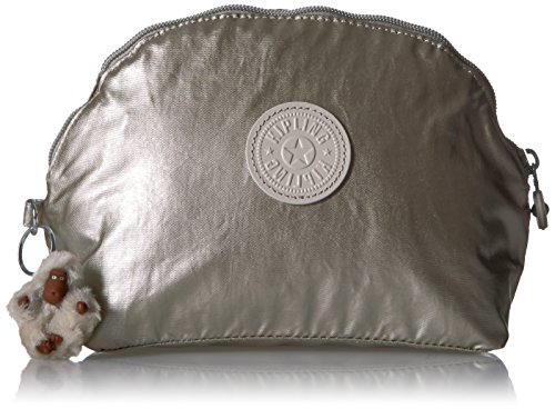 Kipling Zadok Metallic Cosmetic Bag Cosmetic Bag