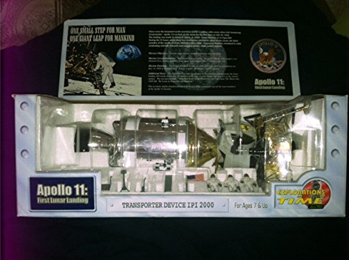 Neil Armstrong - Apollo 11 First Lunar Landing Set