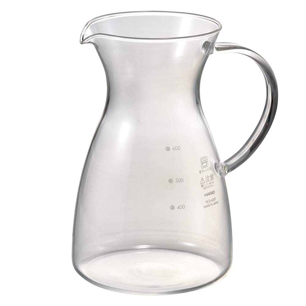 Hario Glass Decanter, 400ml GT-2T