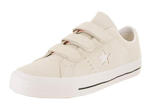674ad96dab9 Converse Unisex One Star Pro 3V Ox Skate Shoe  Amazon.co.uk  Shoes   Bags