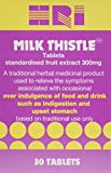 HRI Milk Thistle THR - Pack of 30 Tablets