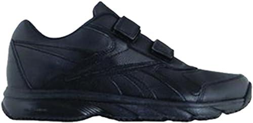 Reebok Work n Cushion 2.0, Chaussures de Course Homme, Noir