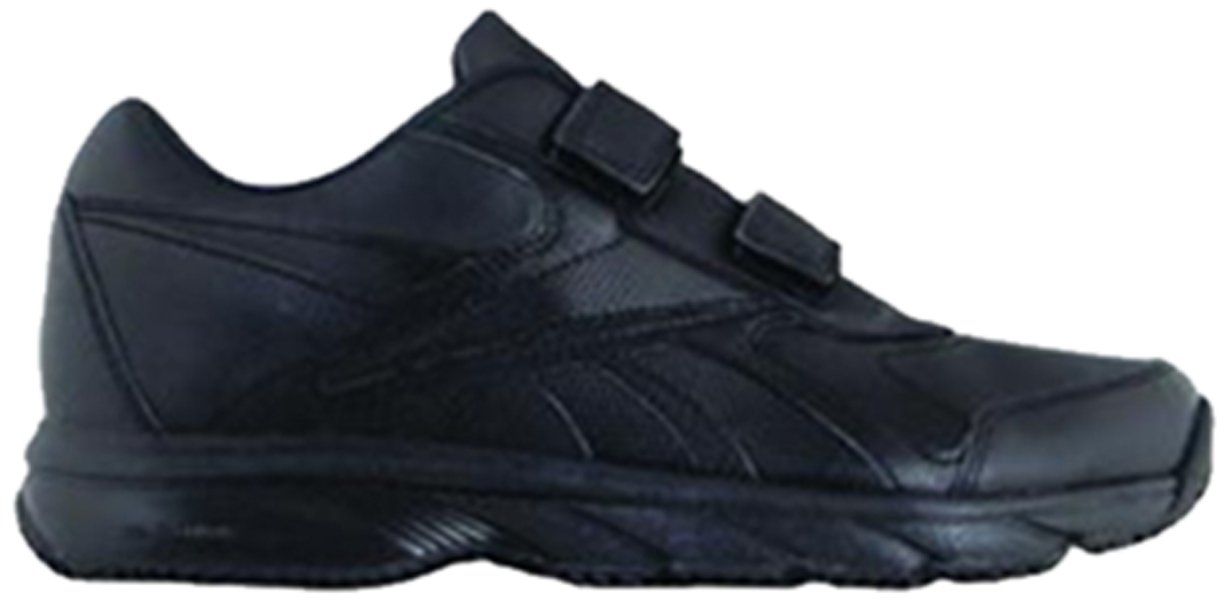 Reebok Herren Work N Cushion KC 2.0 Sneakers  46 EU|Schwarz (Black)