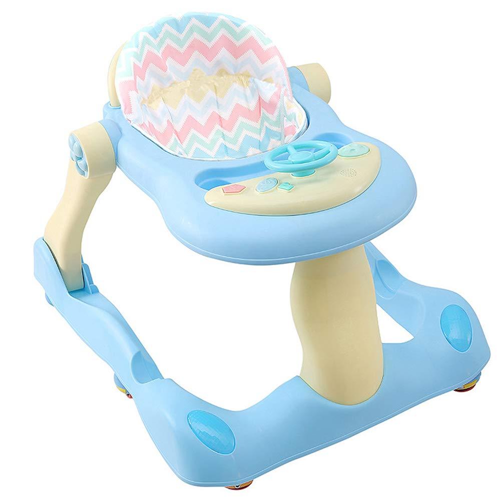 Rabbfay Plegable Bebé Andadores con Ahí Son Música Cajas Y ...