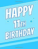 Best Birthday Gifts For 11 Year Old Boys - Happy 11th Birthday: Discreet Internet Website Password Journal Review