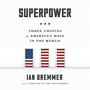 Superpower Audiobook