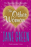 The Other Woman by Jane Green front cover