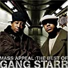 Mass Appeal: Best of Gang Starr (CD/DVD)