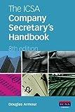The ICSA Company Secretarys Handbook